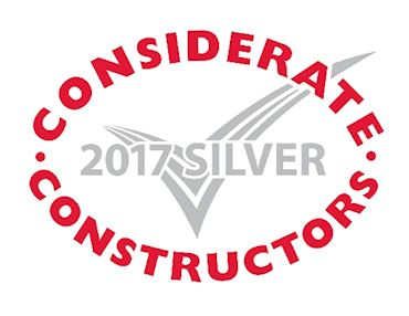 Considerate Constructors Awards 2017