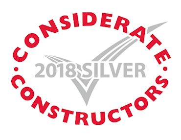 Considerate Constructors Awards 2018
