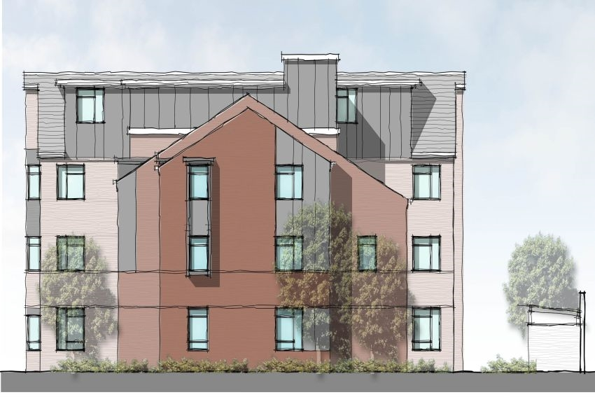 Caddick Construction to create  new student accommodation in York