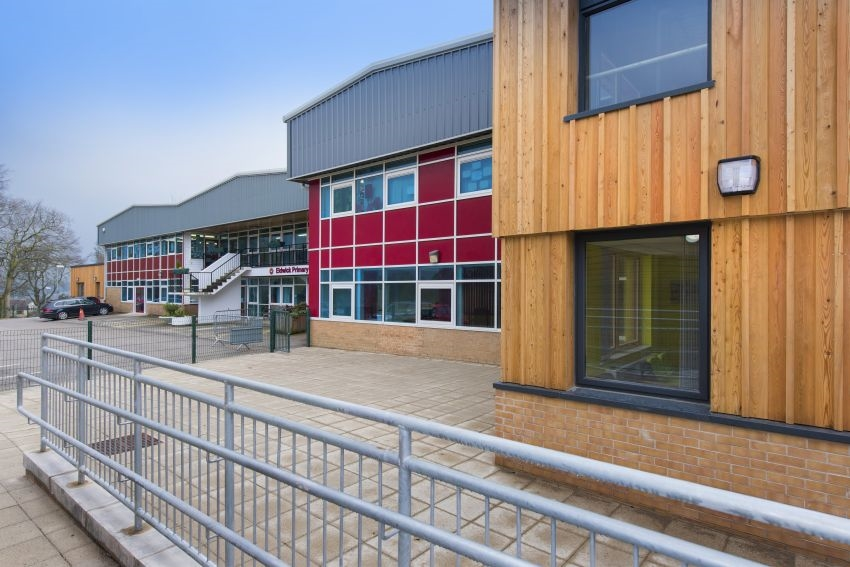 Caddick goes green for £2.5m education contract