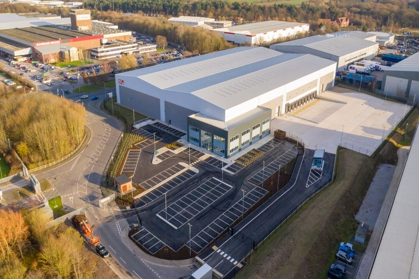 Caddick completes for Quorum in Crewe