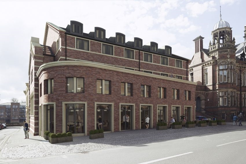 Work to start on old fire station site in York