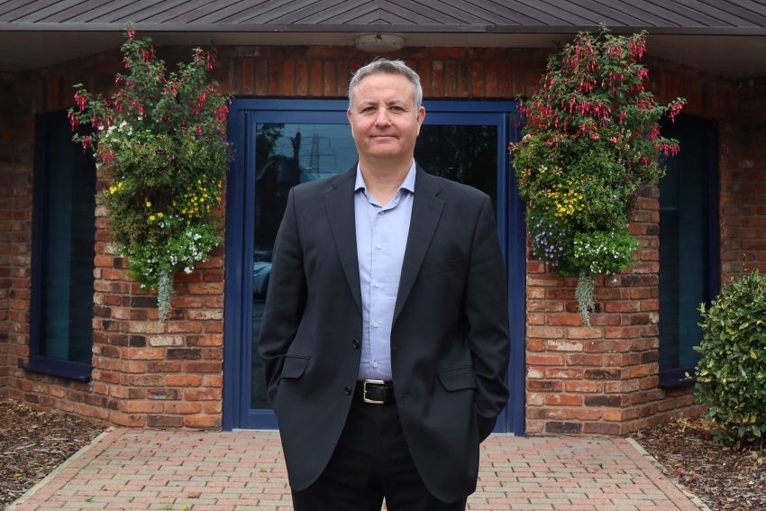 Caddick Civil Engineering strengthen board with latest appointment