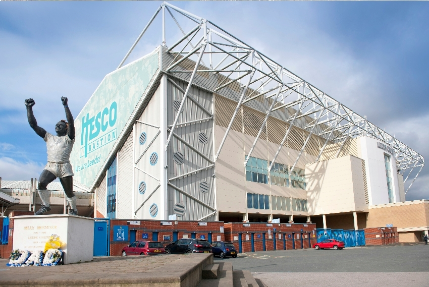 Caddick Construction score with new contract win from LUFC
