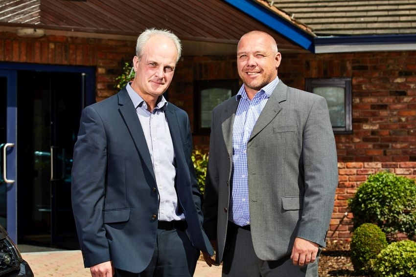 Caddick Construction appoint two new Directors to the main board