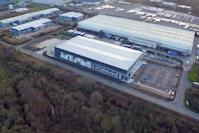 Caddick and Redsun complete AVIATOR speculative development