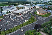 East Side Retail Park Leeds Hits 96% Let and Pre-Sold