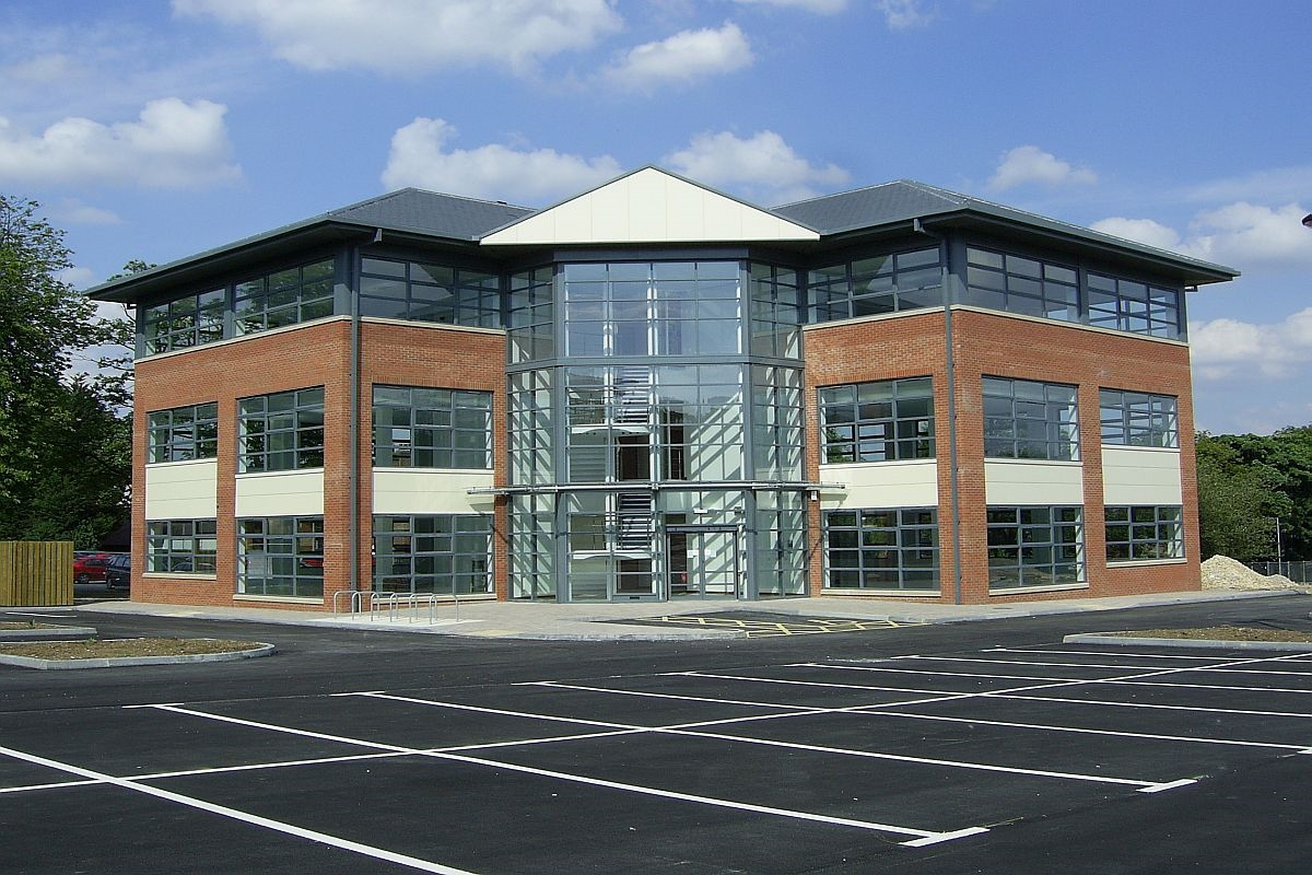 Wilerby Hill Business Park, Hull