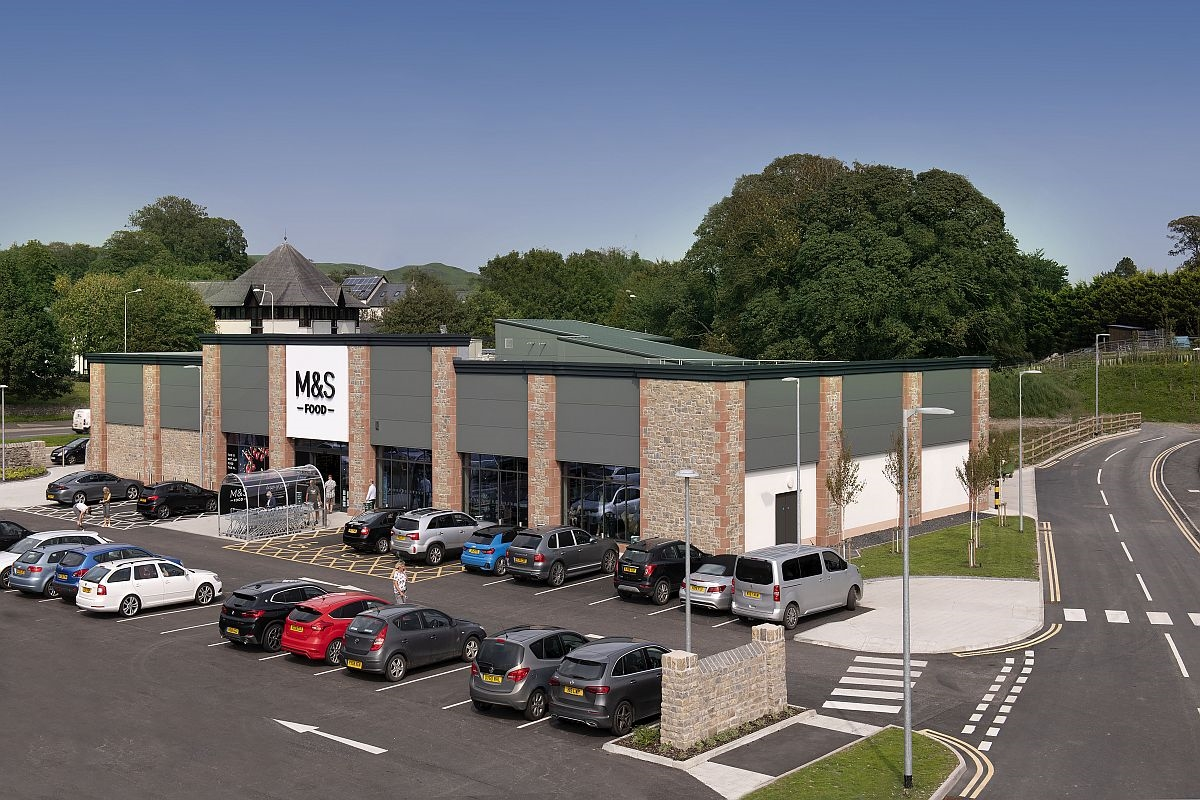 The Beehive Business Park, Ulverston