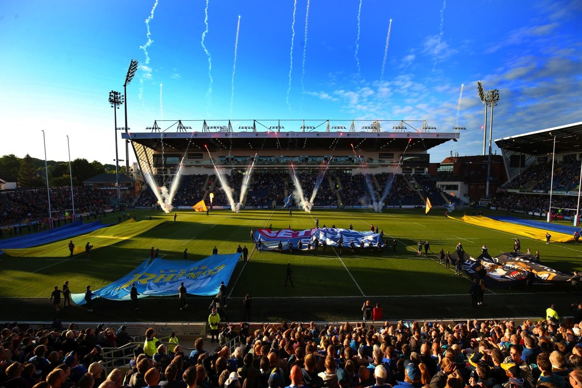 Emerald Headingley Stadium Redevelopment