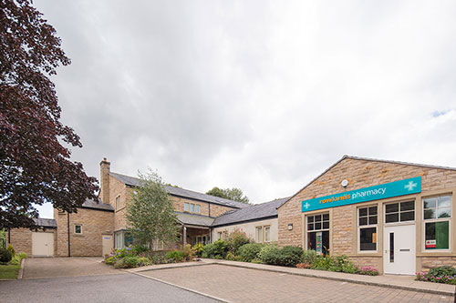 Addingham Medical Centre, Ilkley
