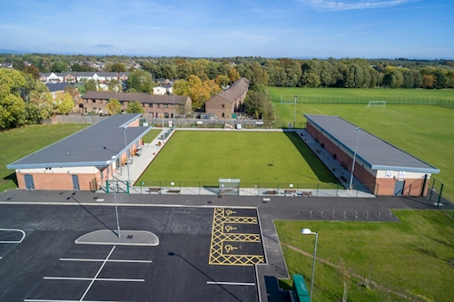 Vulcan Sports Club, St Helens