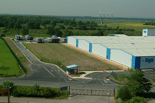 Rigid Group, Selby