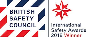 Caddick Construction lands International Safety Award