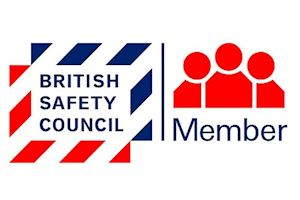 Caddick becomes British Safety Council member